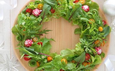 Recettes gourmandes et légères pour se régaler à Noël sans prendre un gramme!