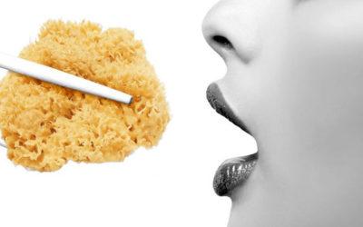 Découvrez l'astuce ultime pour capter le graisses de votre repas!