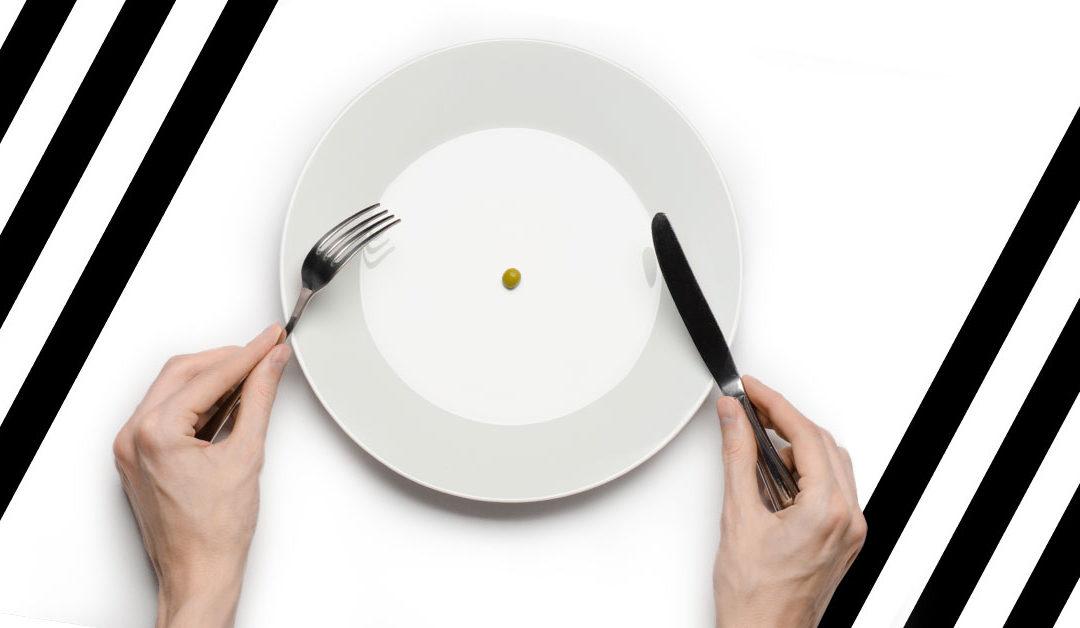 Pourquoi les régimes vous font-ils grossir?